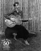 George Gruhn plays a circa 1950 Gibson Super 400 | Celebrating 50 Years of Vintage Guitars in Nashville, TN